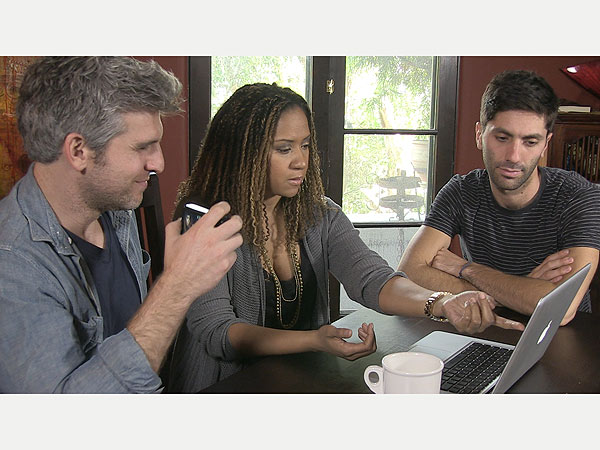 Catfish Recap: Even Celebrities Can Get 'Catfished' | Catfish, Tracie Thoms