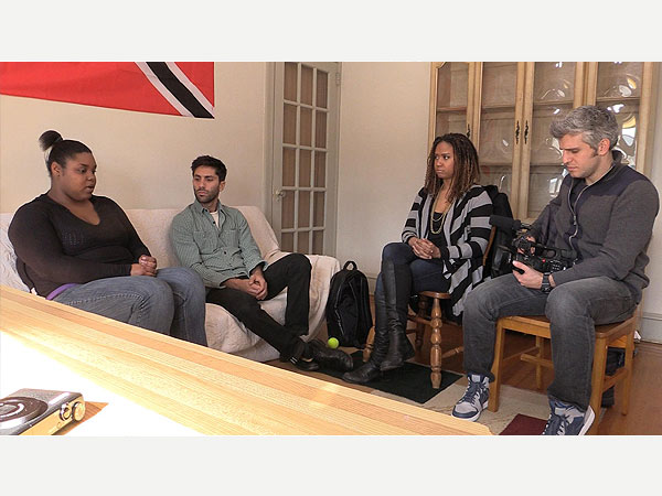 Catfish Recap: Even Celebrities Can Get 'Catfished'  MTV, Catfish, Tracie Thoms