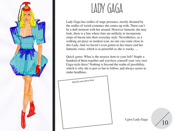 Color Me Girl Crush: Coloring Book Brings Celebrity BFFs to Life| Kate Middleton, Katy Perry, Lady Gaga, Taylor Swift, Zooey Deschanel
