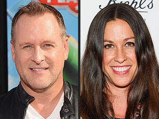 You Oughta Know: Dave Coulier Says Alanis Morissette's Iconic Anthem Wasn't About Him | Alanis Morissette, Dave Coulier