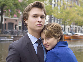 Fault in Our Stars Gets Banned from Middle School – and the Honest Trailer Treatment | The Fault in Our Stars