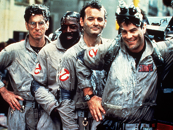Paul Feig Reportedly in Talks for All-Female Ghostbusters Reboot| Ghostbusters, Ghostbusters, Ghostbusters II, Movie News, Ivan Reitman, Melissa McCarthy, Paul Feig, Authors Class, Directors Class, Producers Class