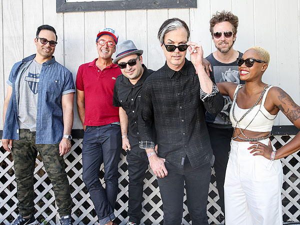 Fitz and the Tantrums Interview: Governors Ball