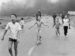 'Napalm Girl' Photographer, 42 Years Later: 'Never in My Life Have I Seen What I Saw'