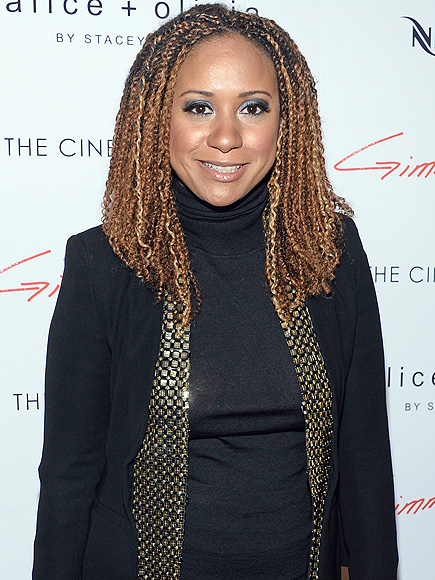 Tracie Thoms Talks Being the First Celebrity Catfish (VIDEO)| Catfish, Tracie Thoms