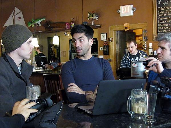 Catfish Recap: Meet the Self-Proclaimed 'King of the Catfish'-es| MTV, Catfish, Companies
