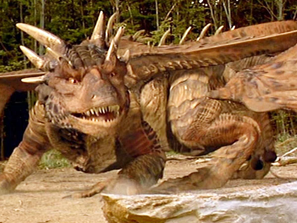 From Toothless to Drogon: The Best Pop-Culture Dragons, Ranked| Dragonheart, Dragonslayer, Harry Potter and the Goblet of Fire, How To Train Your Dragon, Mulan, Shrek, Spirited Away, The Hobbit: The Desolation of Smaug, The NeverEnding Story, Pokemon, Game of Thrones, Spyro the Dragon