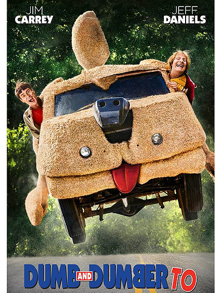 Jim Carrey and Jeff Daniels Return in the New Dumb and Dumber To Trailer (VIDEO)| Dumb and Dumber, Bobby Farrelly, Jeff Daniels, Jim Carrey, Peter Farrelly