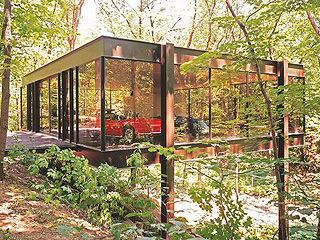Ferris Bueller's Day Off Glass House Sold for $1 Million | Ferris Bueller's Day Off