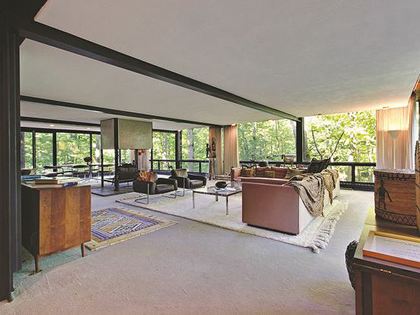 Ferris Bueller's Day Off Glass House Sold for $1 Million| Ferris Bueller's Day Off
