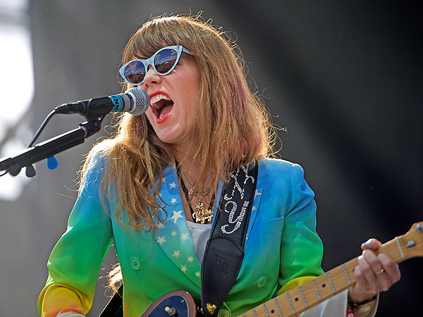 Jenny Lewis Talks Tour, New Album and Troop Beverly Hills| Jenny Lewis with the Watson Twins, Acid Tongue, Rabbit Fur Coat, Jenny Lewis