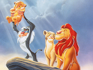 20 Reasons Why The Lion King Still Rules 20 Years Later | The Lion King