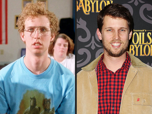 From Tina to Tots: Catch Up with the Cast of Napoleon Dynamite 10 Years Later| Napoleon Dynamite, Efren Ramirez, Haylie Duff, Jared Hess, Jon Heder, Tina Majorino