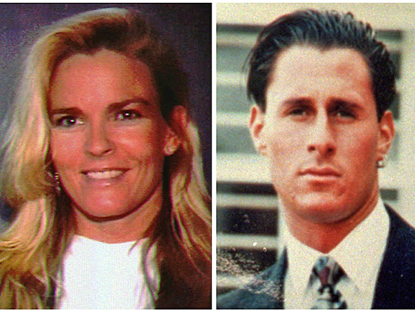 If the Theory Doesn't Fit, You Must Acquit: The 4 Most Popular O.J. Conspiracy Theories| Crime & Courts, Death, OJ Simpson Trial, Trials & Lawsuits, Glen Rogers, Nicole Brown Simpson, O.J. Simpson, Ron Goldman
