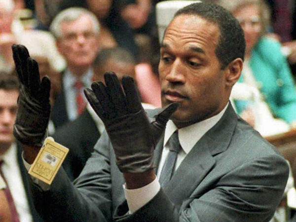 The 4 Most Popular O.J. Simpson Conspiracy Theories