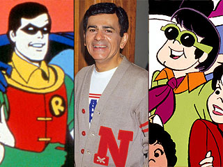 Seven Iconic Characters You Never Knew Were Voiced by Casey Kasem
