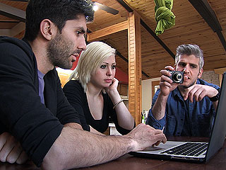 Catfish Recap: Three's Company for a Love Triangle