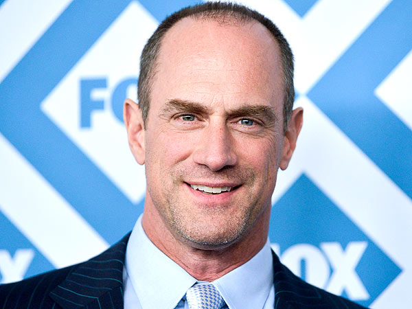 Christopher Meloni on His New Film They Came Together and His Cult Classic Wet Hot American Summer