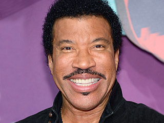 Say You, Say Me: Say Happy 65th Birthday to Lionel Richie