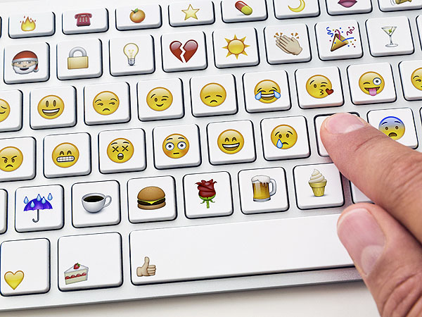 There Are 250 New Emoji Coming (and Here's How to Use Them)