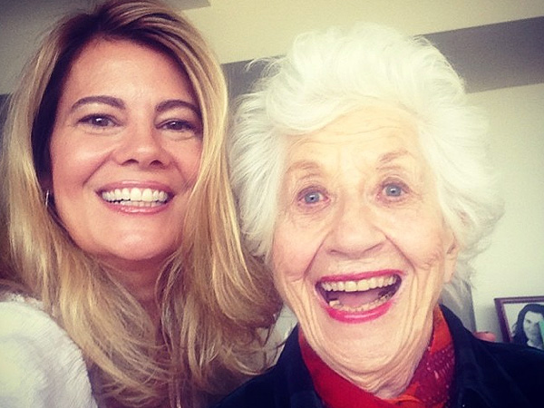 The Facts of Life's Lisa Whelchel Is Queen of the Throwback Selfie | The Facts of Life, Charlotte Rae, Lisa Whelchel