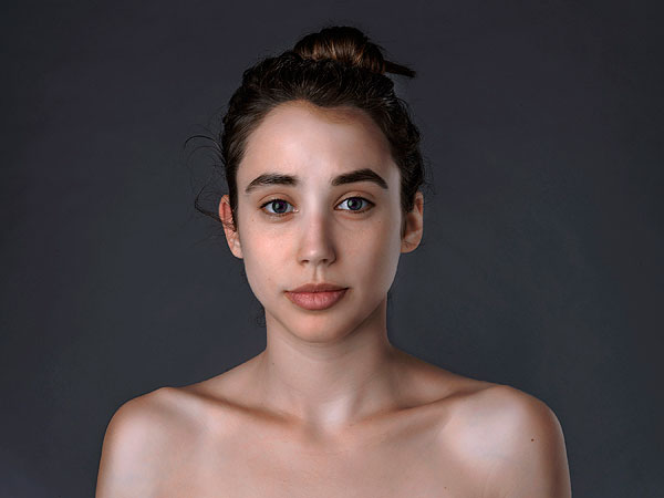 See What Happens When a Woman Asks Photoshoppers in Different Countries to 'Make Her Beautiful'| Art/Fine Art, Science and Technology, Around the Web