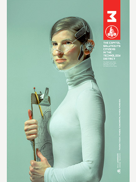 See the Stunning New Posters for The Hunger Games: Mockingjay| Mockingjay, The Hunger Games: Catching Fire, The Hunger Games, Jennifer Lawrence, Josh Hutcherson, Media Products