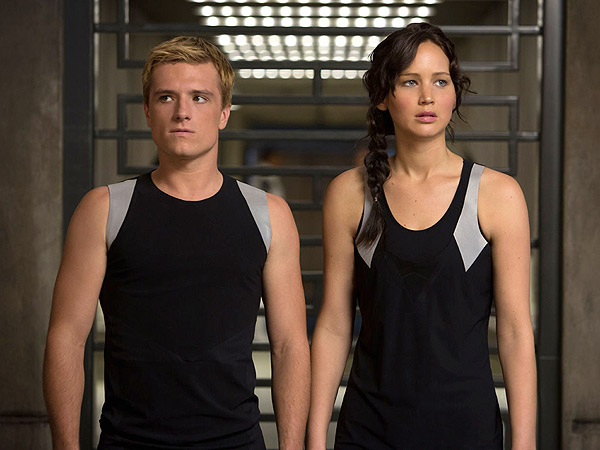 Check Out the Latest Trailer for Hunger Games: Mockingjay – Part 1 | The Hunger Games, The Hunger Games: Catching Fire, Jennifer Lawrence, Josh Hutcherson