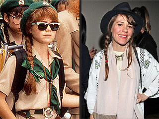 Jenny Lewis Talks Tour, New Album and Troop Beverly Hills