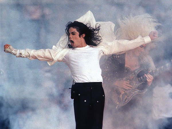13 Ways Michael Jackson's Legacy Lives On After His Death  Billie Jean, Dangerous, Don't Stop 'Til You Get Enough, Invincible, Off the Wall, Thriller, Xscape, Justin Timberlake, Michael Jackson, Prince Michael I