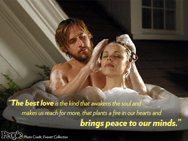 The Notebook 10 Years Later: 10 Touching Moments That Still Bring Out Our Inner Romantic| The Notebook, Rachel McAdams, Ryan Gosling