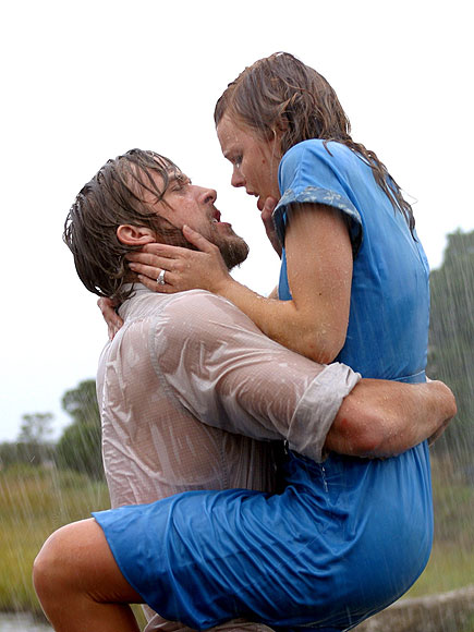 The Notebook 10 Years Later: 10 Touching Moments That Still Bring Out Our Inner Romantic | The Notebook, The Notebook, Rachel McAdams, Ryan Gosling
