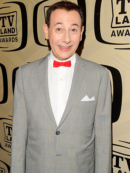 Beloved Pee-Wee Herman Sketch Stolen from New Hampshire Ice Cream Shop | Pee-Wee's Big Adventure, The Pee-wee Herman Show, Pee Wee's Playhouse, Pee-wee's Playhouse, Paul Reubens