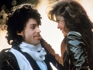 Purple Rain 30th Anniversary: Prince and Apollonia Reunite | Prince