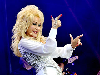 Dolly Parton: 'Y'all Quit Being So Judge-y!'