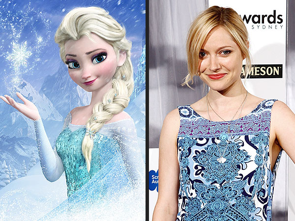 Disney Princesses Go to Prison in This Frozen Is the New Black Mashup  (VIDEO)| Frozen, Orange Is the New Black, Around the Web