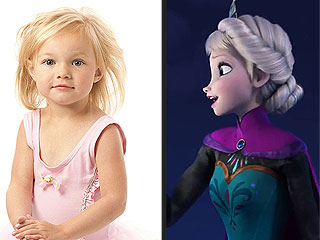 Frozen Makes Elsa the New Hot Baby Name