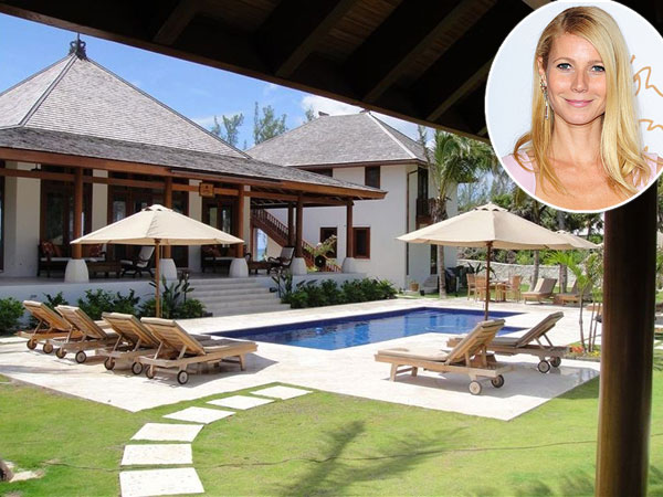 4 Places You Can Vacation Like a Celebrity This Summer (PHOTOS)  One Direction, Gwyneth Paltrow, Julianne Hough, Kim Kardashian, Kourtney Kardashian