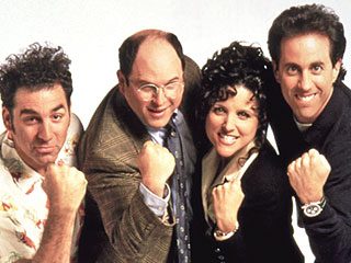 Seinfeld Turns 25: The Best Advice About Everything from the Show About Nothing