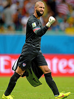 Inside USA Goalie Tim Howard's Academy for Teens with Tourette's