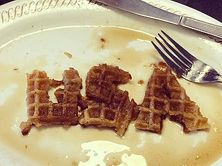 Waffle House Urges Boycott of Belgian Waffles During World Cup