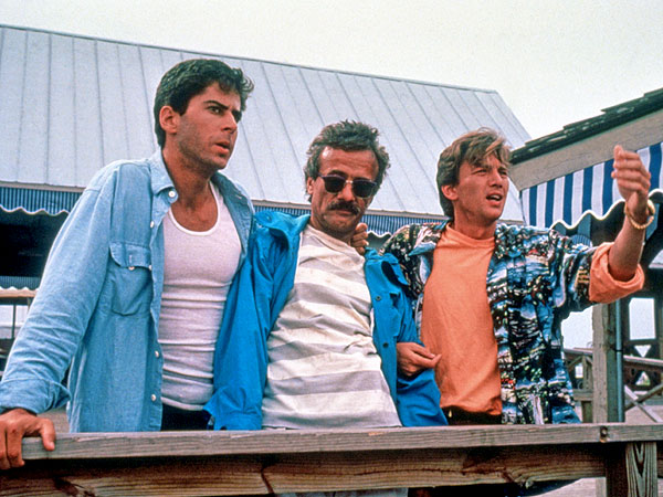 11 Things You Never Knew About Weekend at Bernie's on its 25th Anniversary