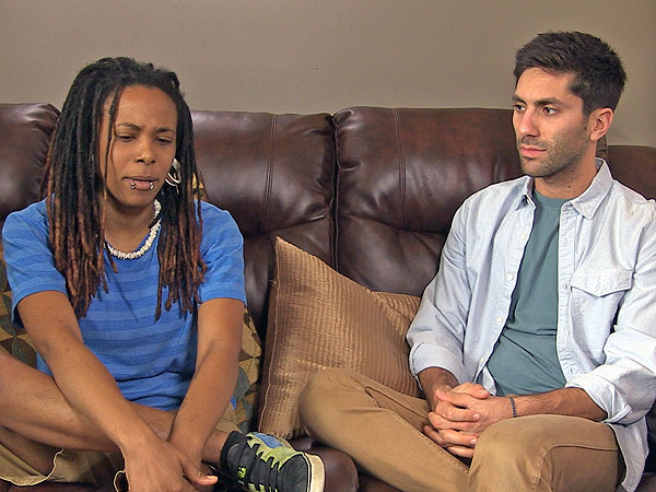 Nev Schulman Speaks About the 'No More' Movement Against Domestic Violence, Plus His Proudest Catfish Moment| Catfish, Good Deeds, Sophia Bush
