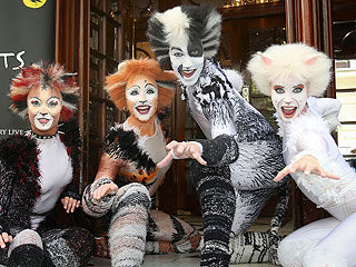 Broadway Show Cats Adds Rap Music for West End Revival