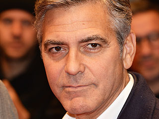 George Clooney Rejects Newspaper Apology for Story About Amal's Mother | George Clooney