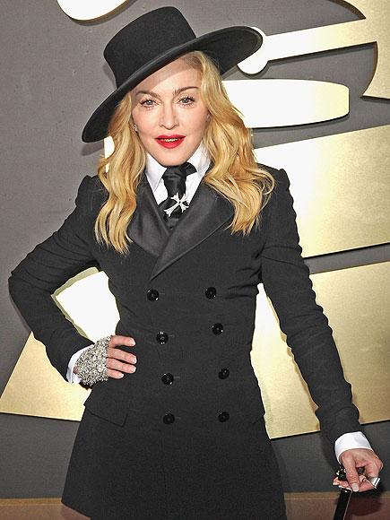 Like a Juror: Even Madonna Gets Called for Jury Duty