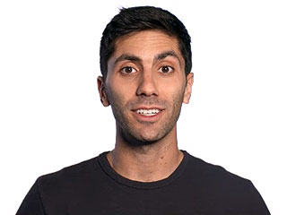 Catfish Star Nev Schulman Joins the 'No More' Movement Against Violence