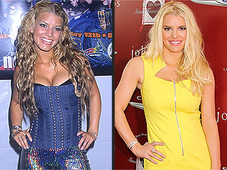 Jessica Simpson's Most Memorable #TBT Moments | Jessica Simpson
