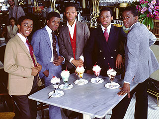 New Edition's 5 Most Timeless Tunes, With or Without Bobby Brown | New Edition