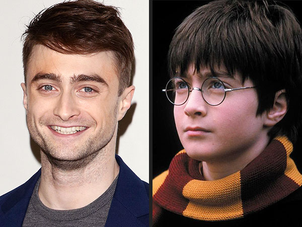 Happy 25th Birthday, Daniel Radcliffe: See 25 Reasons He's Not Harry Potter